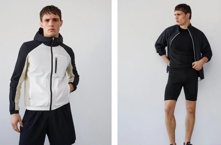 لباسهای ورزشی مانگو